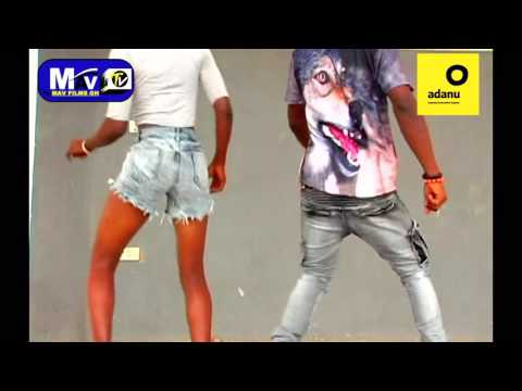 official jj gonami's gahojay dance video part 2