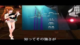 藍井エイル - IGNITE「ソードアート・オンライン II」OP主題歌 (Mabinogi演奏版)