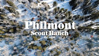 Philmont Wildfire Mitigation: Slash Pile Burning
