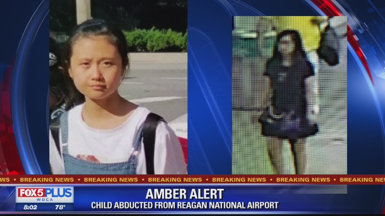 Girl Snatched Off NYC Street in Front of Mom; Amber Alert Issued