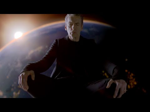 Listen! - Doctor Who Series 8 2014: Teaser trailer - BBC One - BBC  - wwhWDnff1sk -