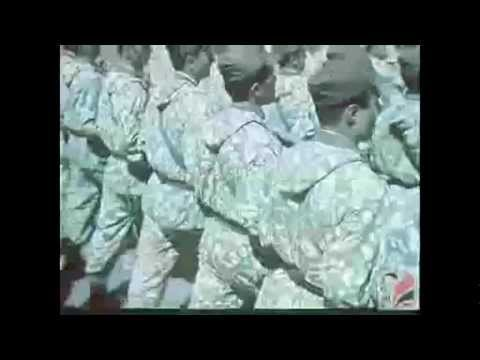 Albanian Army Hell March (1983)