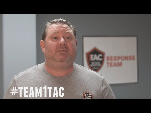 Giving back to Houston - Daily 1Tac ep. 2