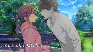 Nightcore → The Middle (Switching Vocals) KHS Resimi