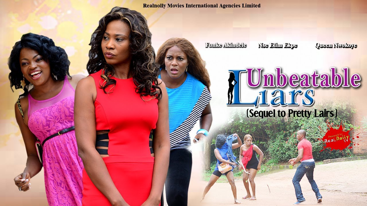 Download Unbeatable Liars 1 - 2014 Latest Nigerian Nollywood Movies