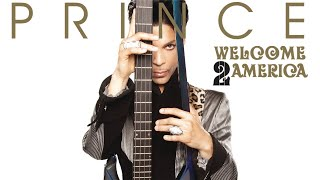 Prince - Stand Up And B Strong (Official Audio)