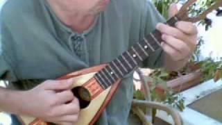 Laughing Rag ukulele Thumbnail