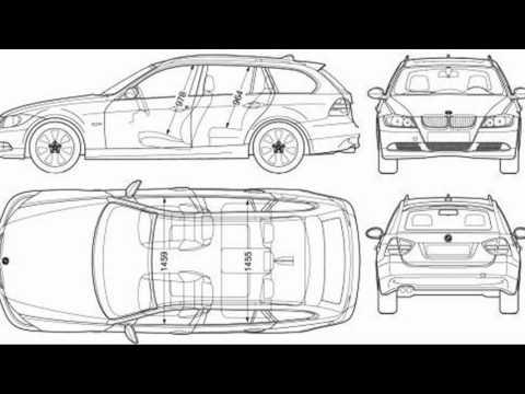 BMW 3 SERIES E30 318I 325 325E 325ES 325I 325IS 325