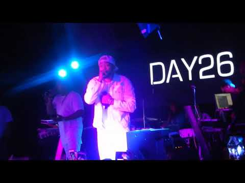 """Day 26 - """"Are We In This Together"""" - NYC - 10th Anniversary Show"""