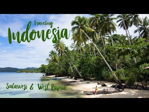 TRAVEL INDONESIA (Sulawesi & West Papua) [HD] // Bunaken - L