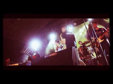 kania-tenda-biru-feat-frontline-band-live