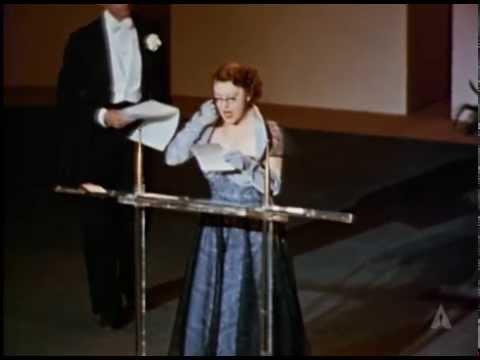 Writing Winners: 1951 Oscars