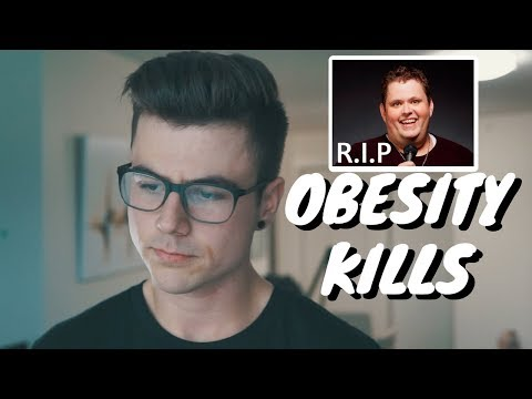 Being Obese or Overweight Kills & We Need to Talk About it.....