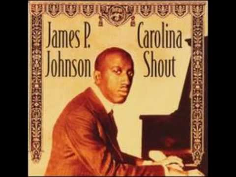 Carolina Shout - James P. Johnson (1921)
