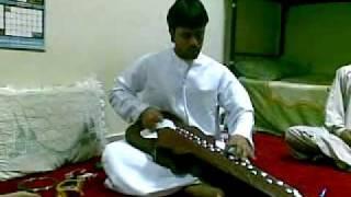 Balochi Music (Khalid Baloch) in ,U A E