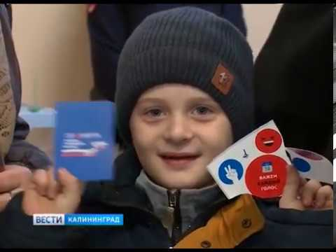 В Калининграде подсчитали, сколько избирателей приняло участие в выборах президента страны.