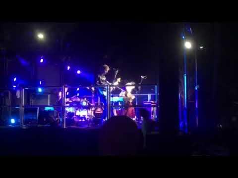 Key West concert Fuel on Fire Gary Glitter