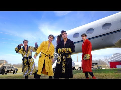 Dobre Brothers - Feelin' Alright (Official Music Video)