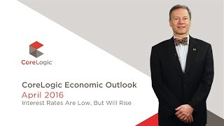 U.S. Economic Outlook: April 2016
