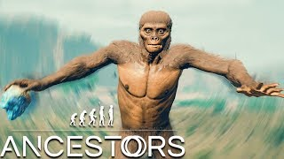 We Evolve The Species! Lucy, The Next Evolution - Ancestors: The Humankind Odyssey Part 14