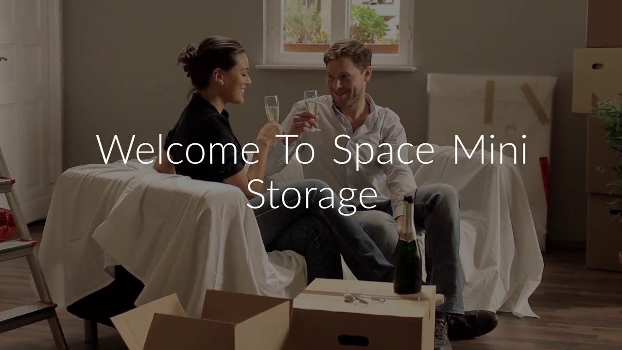 Cheap Storage in Richmond At Space Mini Storage