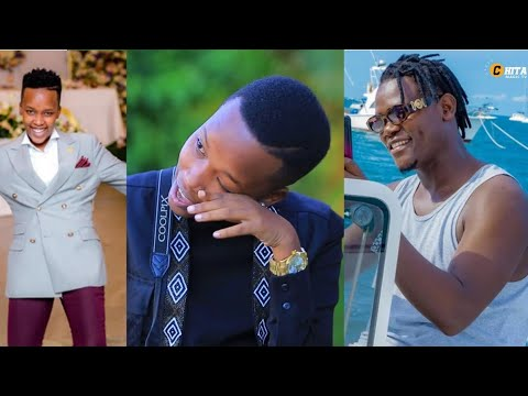 Download Promesse Kamanda YARIZE|Yasubije abamushinja kwambara nk'abahungu|Kuri Melodie||YIREKUYE mu kiganiro