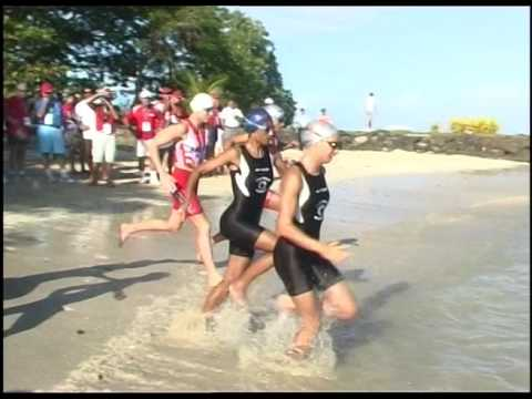 South Pacific Games 2007 Football Van vs Sol and Tahiti vs Fiji M