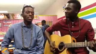 Soul Afrika - Tonight (John Legend Cover)
