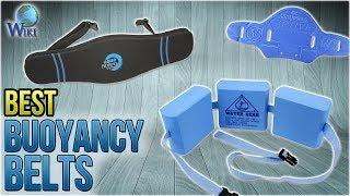7 Best Buoyancy Belts 2018