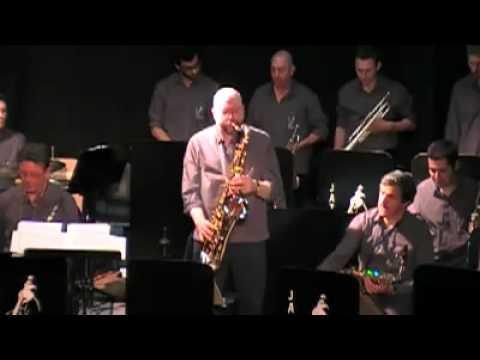 Jazzy Jazz Band