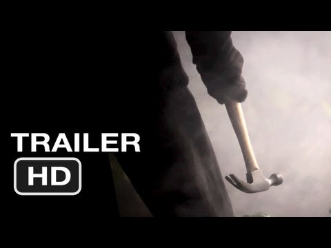 You Can't Kill Stephen King   1 2012  Spoof Movie HD