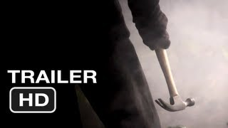 You Can't Kill Stephen King Official Trailer #1 (2012) - Spoof Movie HD