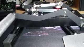 t rudder pedals