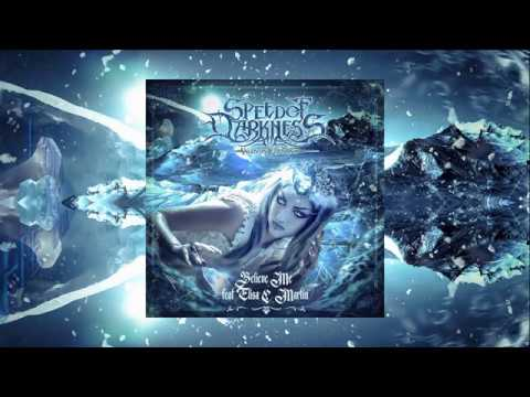 Valentin Lezjenda's Speed Of Darkness - Believe Me (Feat. Elisa C. Martin) [Lyric Video]
