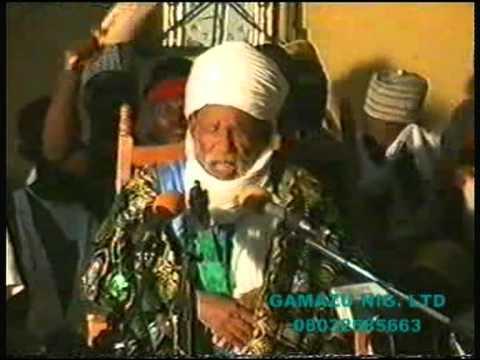 Download Sheikh Dahir Bauchi Tafsir'09 Day 1 3/3