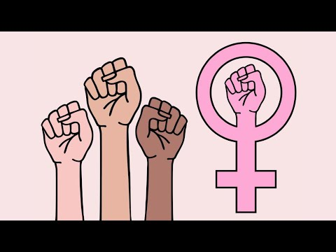 The Problem with Feminism in the 21st Century in 7 Minutes