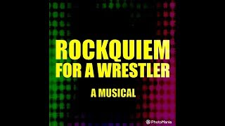 """Rockquiem For A Wrestler"" GoFundMe Holiday Appeal Video 2019"