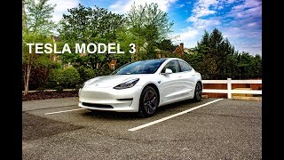 homepage tile video photo for 2018 Tesla Model 3