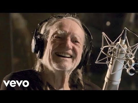 Willie Nelson and The Boys - Can I Sleep In Your Arms (Episode One) [Official Video]