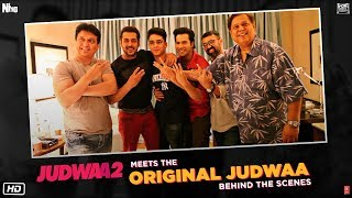 The original Judwaa's Raja & Prem played by Salman Khan made a grand cameo in Judwaa 2 which was indeed a treat for the fans! His comic timing and sense ...