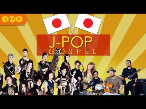 J-POP Gospel