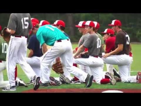Showball Baseball HS Showcase Camps & Academic Showcase Camps