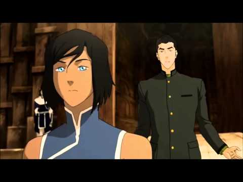 Makorra||Little Do You Know