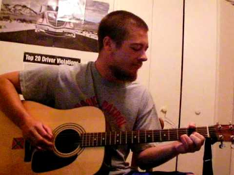 that lonesome song (jamey johnson cover)