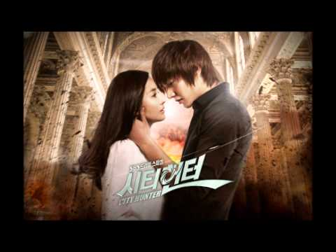 Suddenly _ City Hunter OST