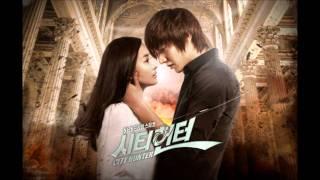 Video Suddenly _ City Hunter OST download MP3, 3GP, MP4, WEBM, AVI, FLV Oktober 2017