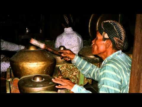 Gending Musik Jawa (Gamelan Jawa) - Javanese Gamelan