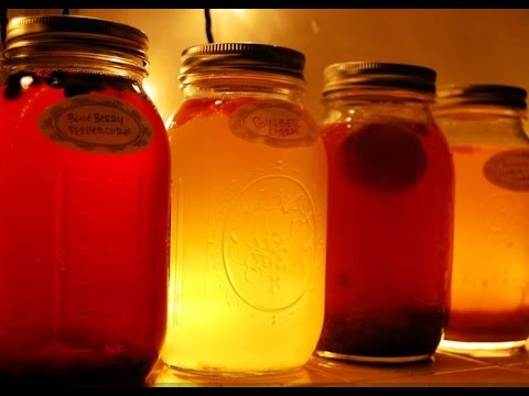About Water Kefir & How It Keeps You Healthy