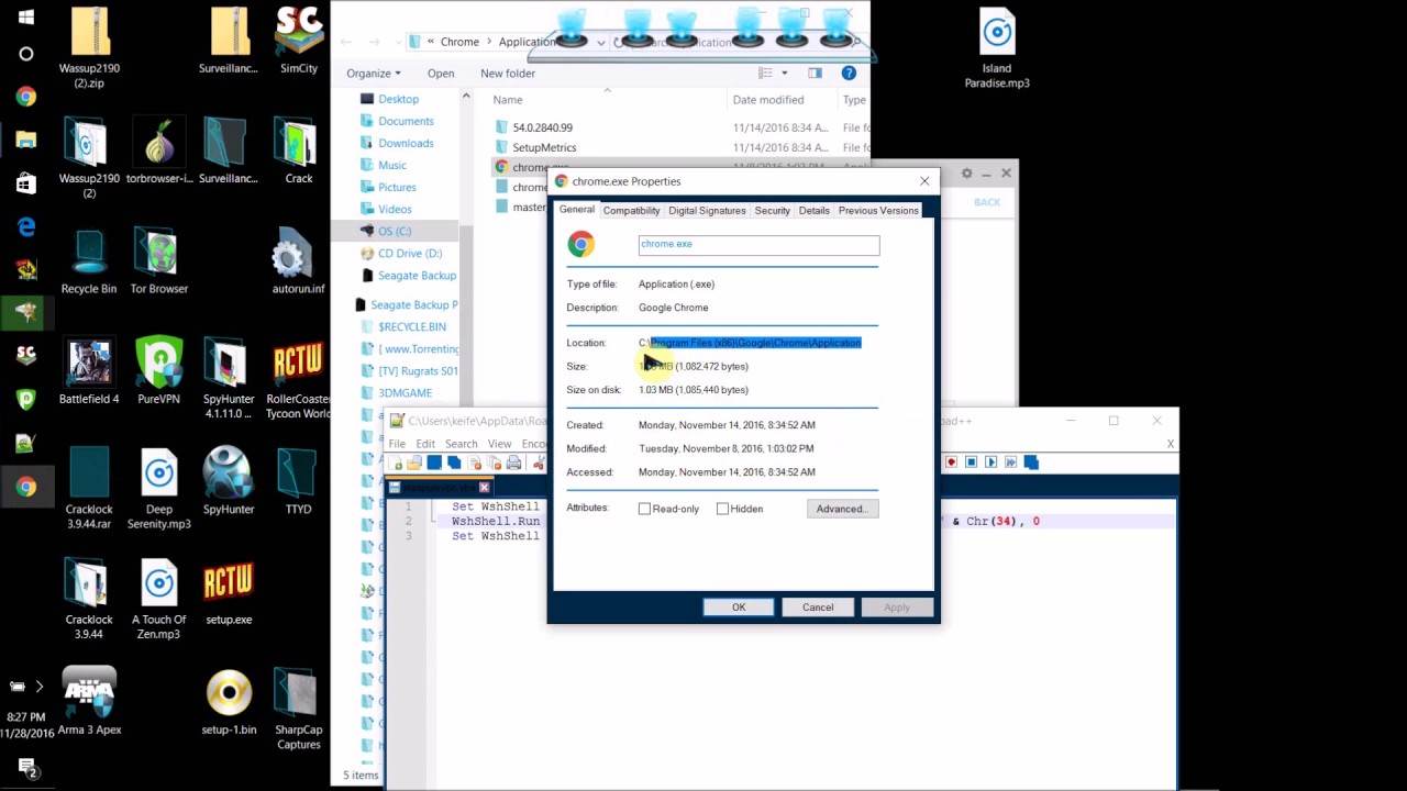 startup programs windows 10 not working
