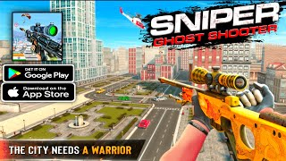 New Sniper Shooter : Free Online 3D Shooting Game For Android/iOS Download & Gameplay |